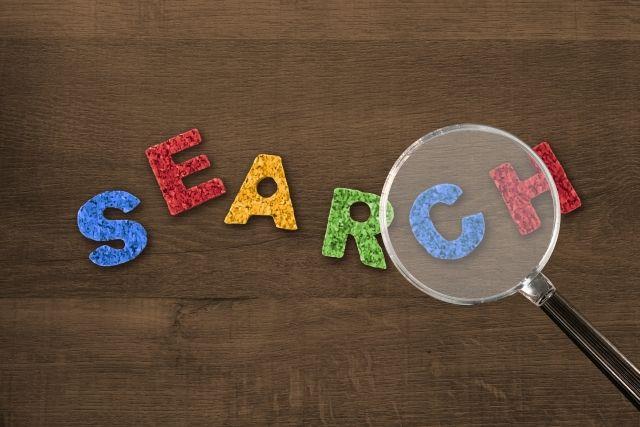 サーチエンジン「Google」の予測候補を表示しない方法